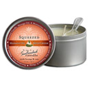 Squeezed Suntouched Massage Candle ~ EBHSC016